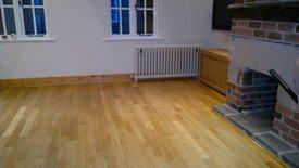re sized for floor sanding