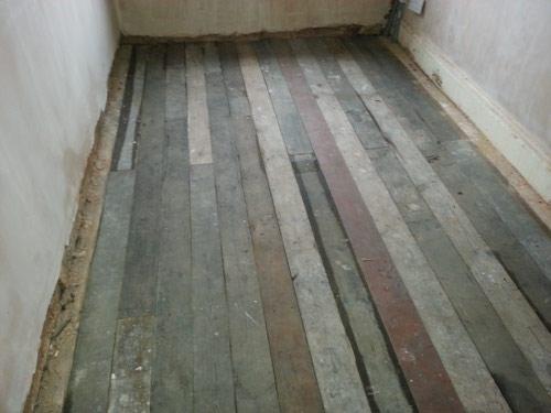 sheffield wood floor before