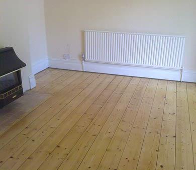 lounge floor